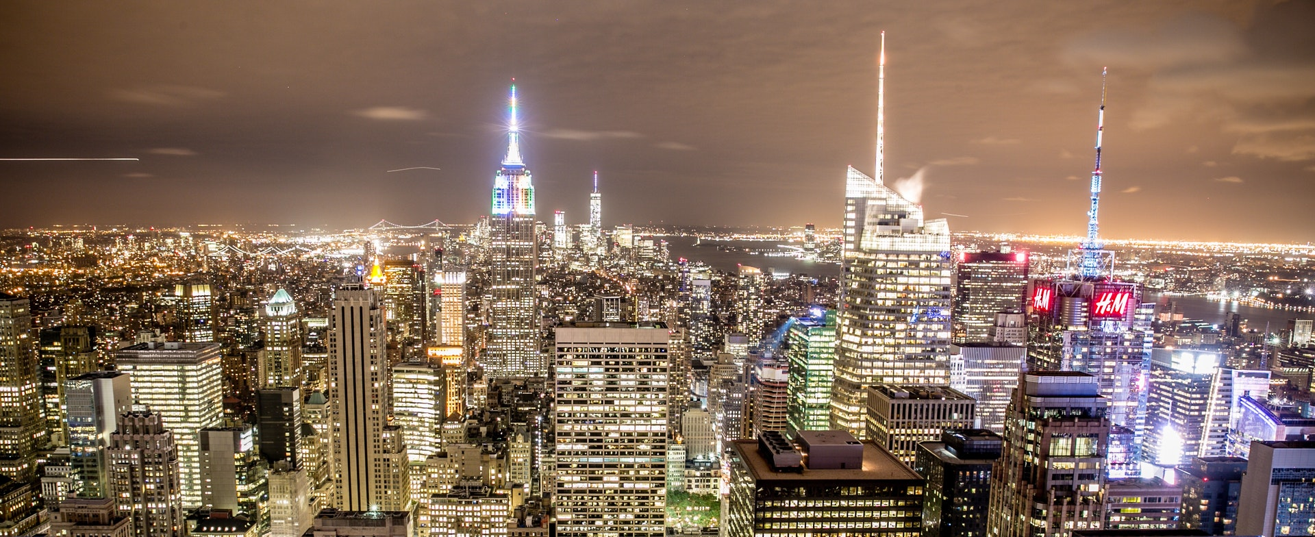 A Photographer's Guide to New York